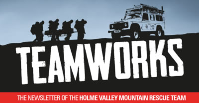 Holme Valley MRT Newsletter